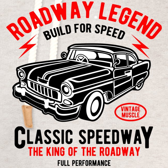 Roadway Legend Build for Speed