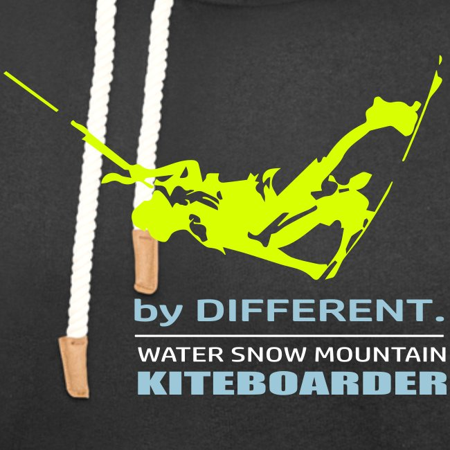 Kiteboarding Versus One