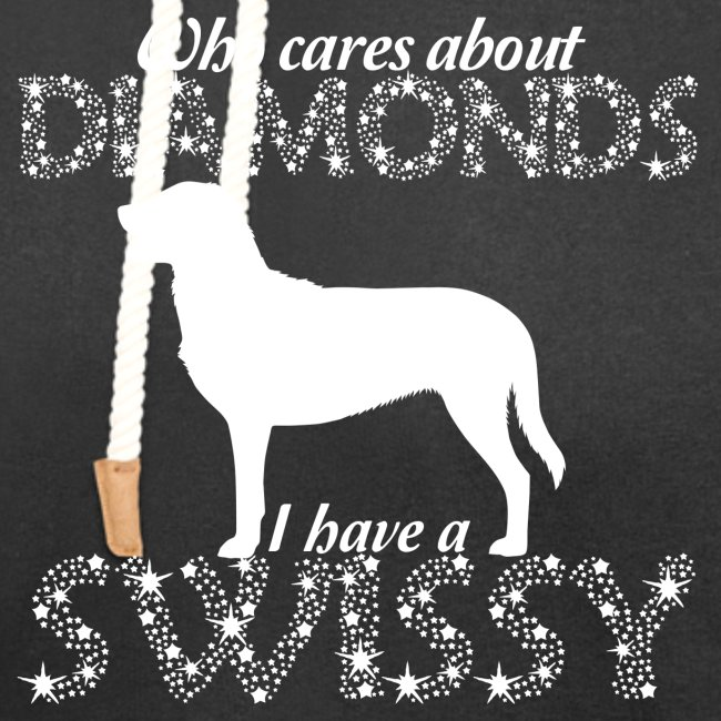 Swissy Diamonds