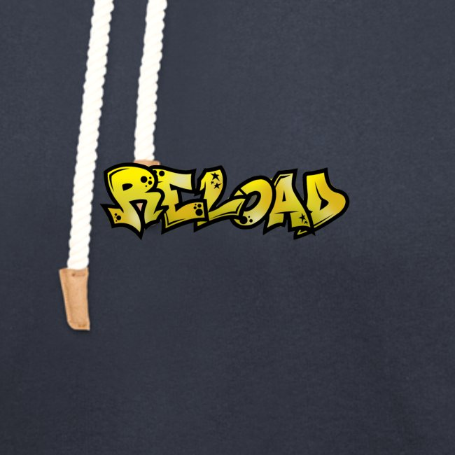 RELOAD GRAFFITI TAG