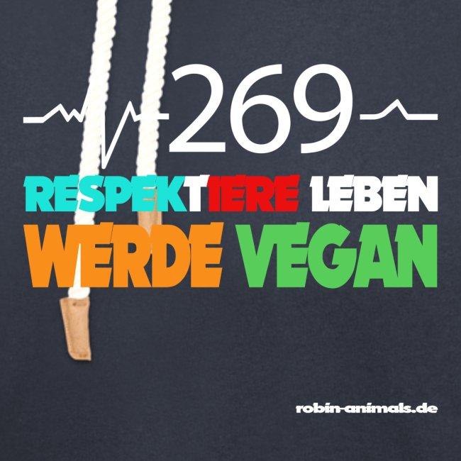 RESPEKTIERE LEBEN 269