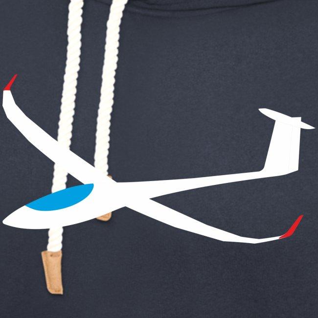 JS3 Jonker T-Shirt Segelflugzeug Segelflieger