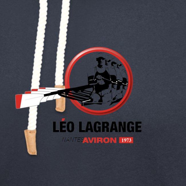 Léo Lagrange Nantes Aviron