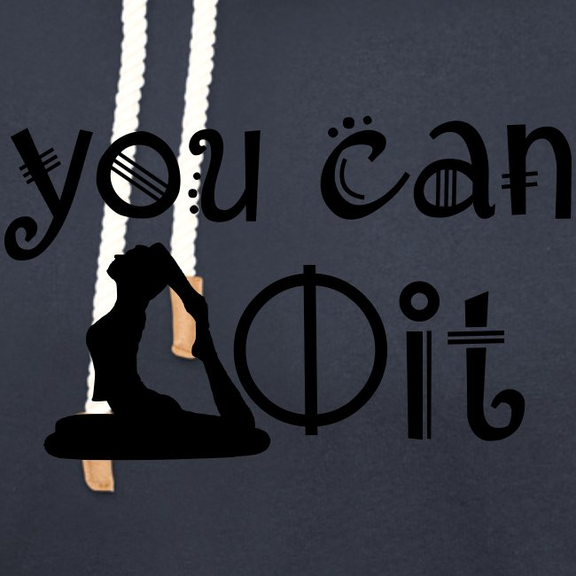 Yoga - You can Do It