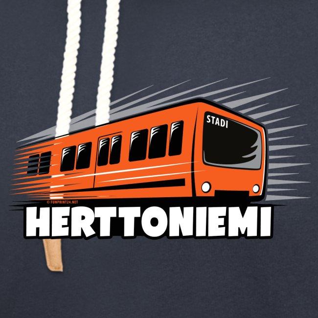 09-HERTTONIEMI METRO - Itä-Helsinki