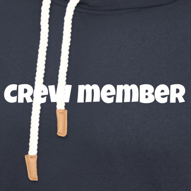crew member snapback
