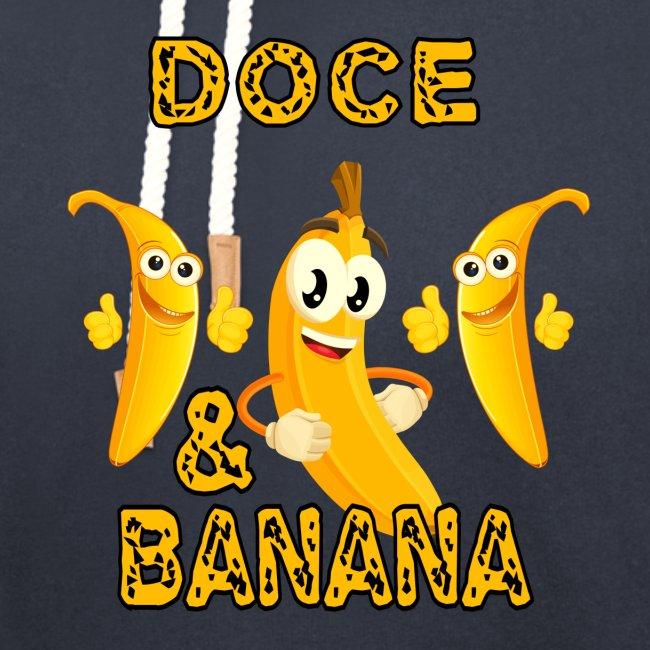 Doce & Banana