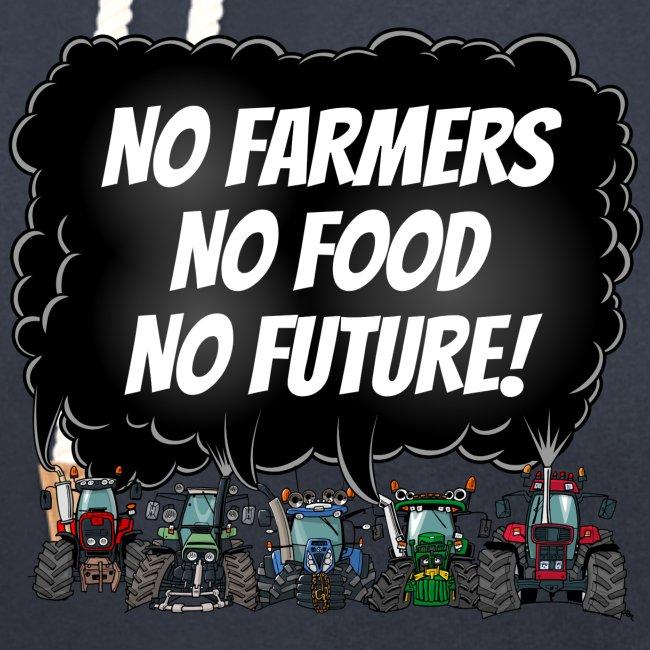 no farmers portrait
