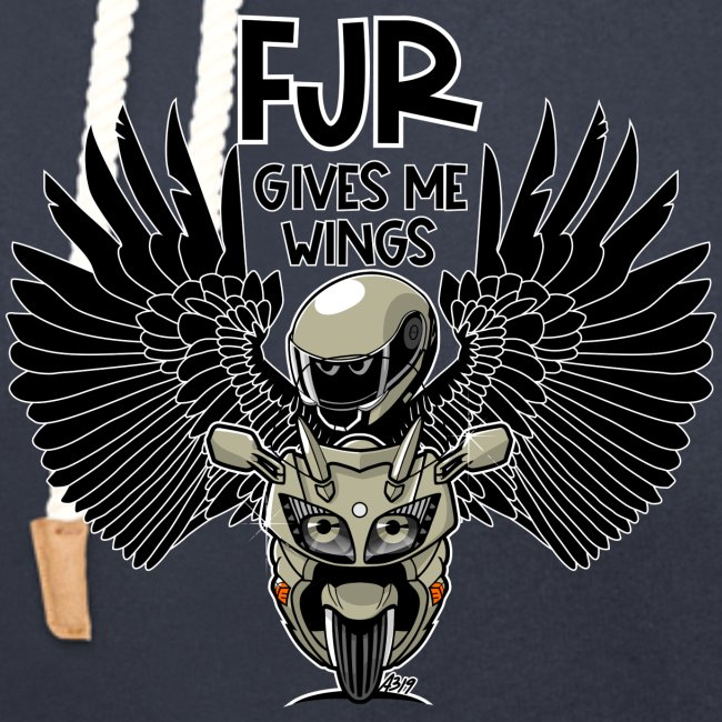 FJR (desertmetalic) gives me wings
