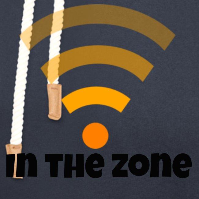 In the zone kussensloop