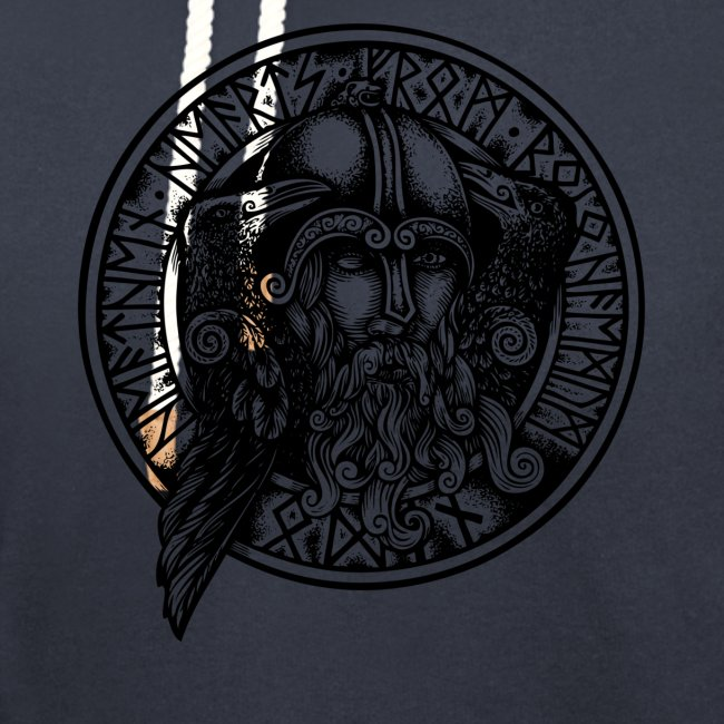 Odin &crows