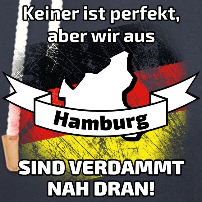 Perfekt Hamburg