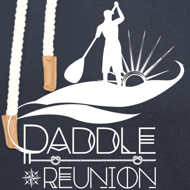 Paddle Reunion by Untoy