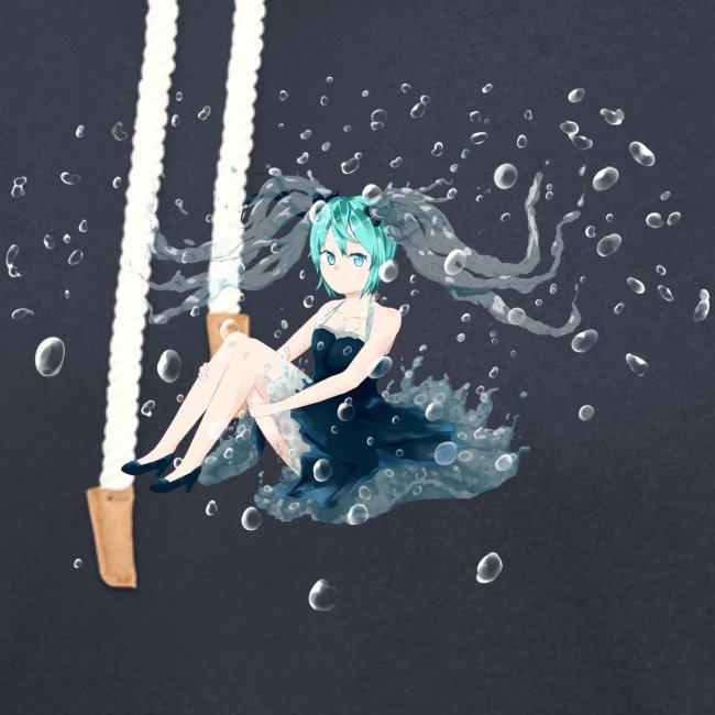 Water Miku O.C.