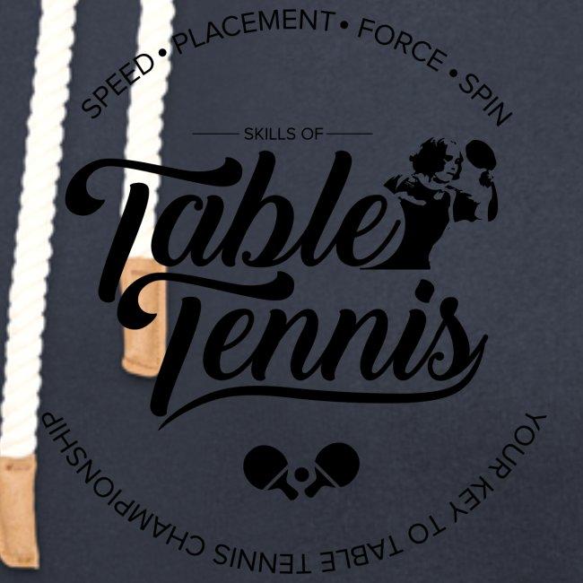 Key to Table tennis championship