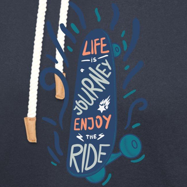 Blu Skateboard