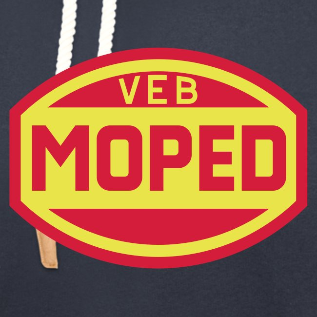Moped VEB Logo (2c)