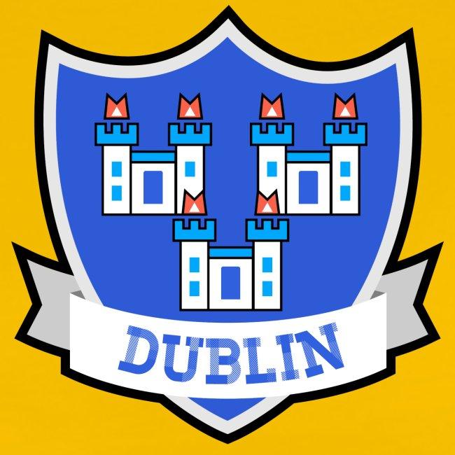 Dublin - Eire Apparel