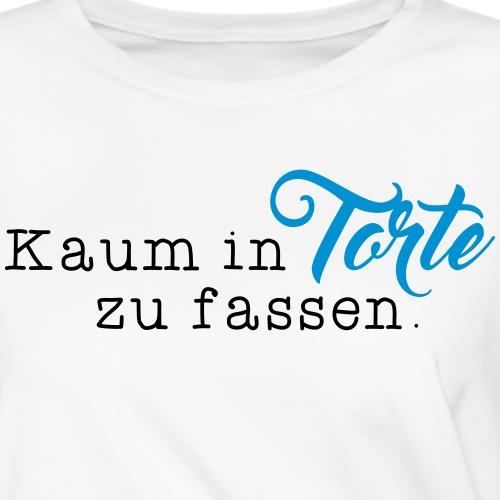 Torte - Knotenshirt