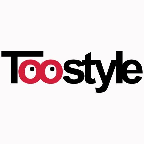toostyle - Maglietta annodata da donna