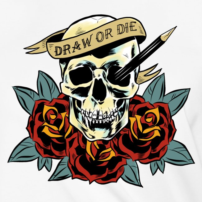 draw or die
