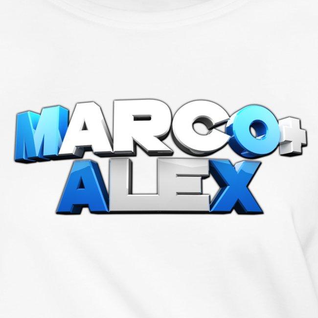 Logo Marco+Alex