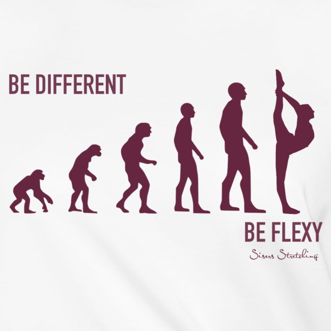 Be different - Be flexy!