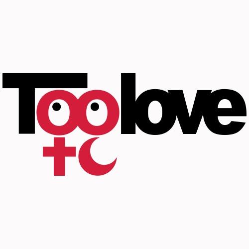 toolove cm - Maglietta annodata da donna