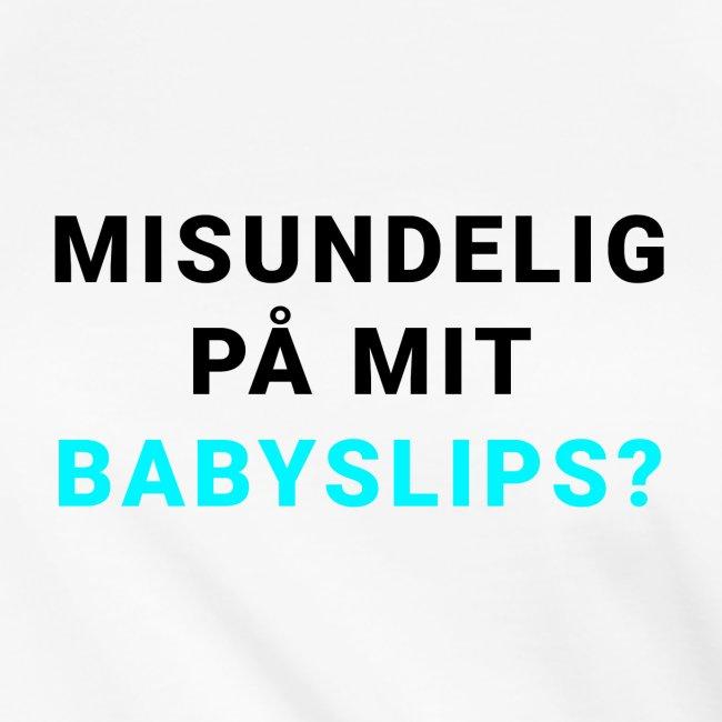 Babyslips