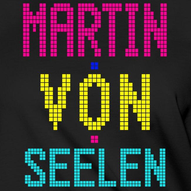 Martin von Seelen fan t-shirt