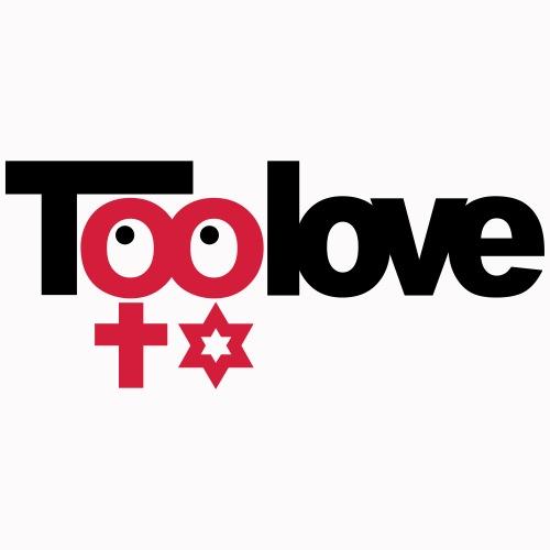toolove ce - Maglietta annodata da donna