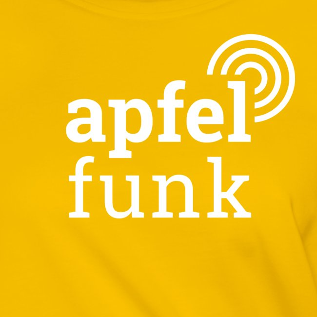 Apfelfunk Dark Edition