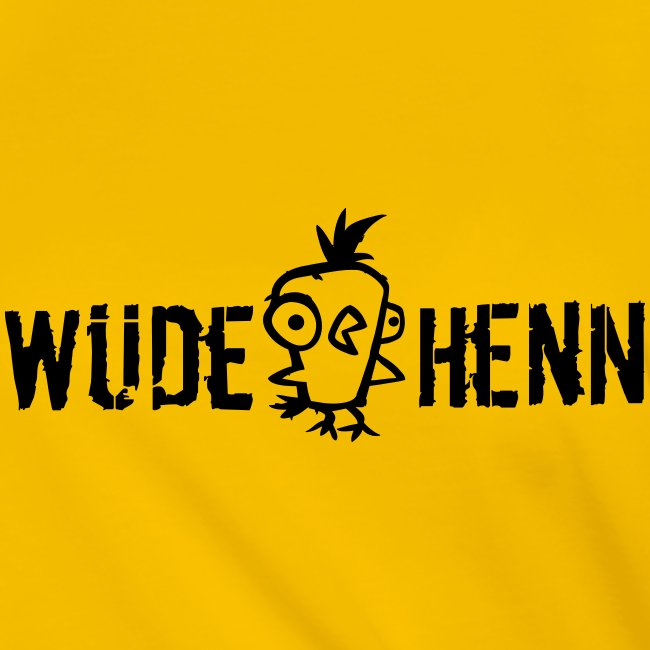 Vorschau: Wüde Henn - Frauen Knotenshirt