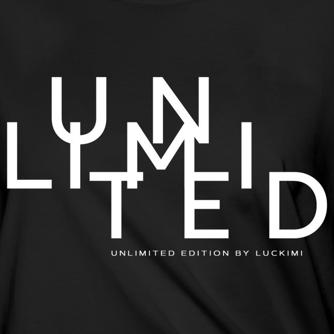 Unlimited white