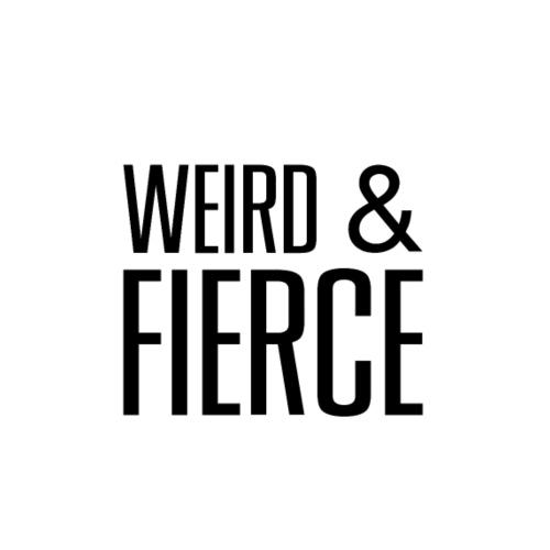 WEIRD - T-shirt à nœud Femme