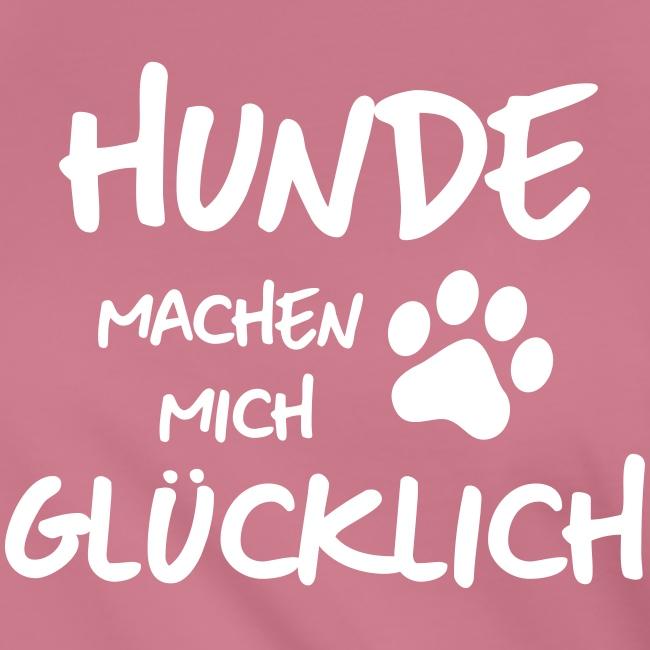 Vorschau: gluck - Frauen Knotenshirt