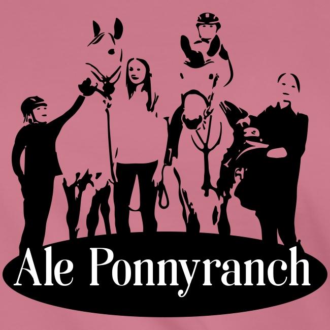 Ale Ponnyranch