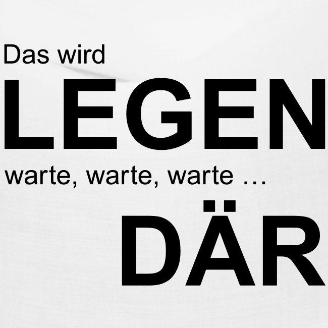 legendaer