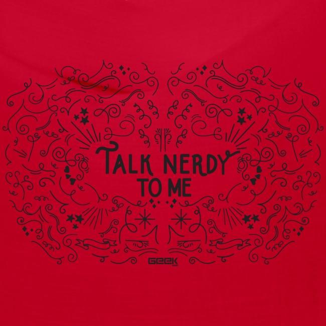 TalkNerdyToMe