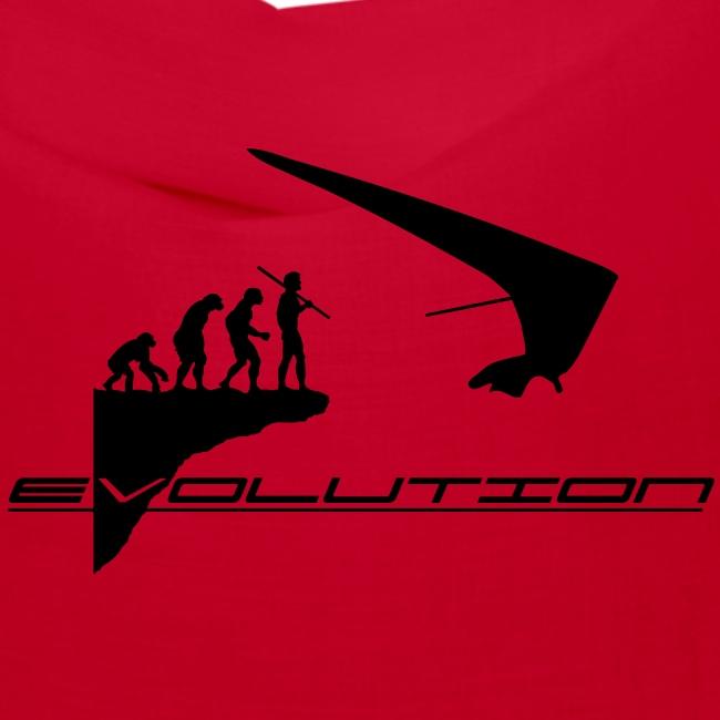 hanggliding evolution