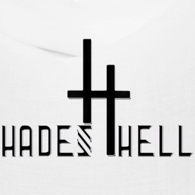hadeshell black 3D