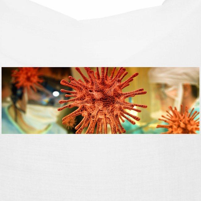 Koronawirus, Coronavirus
