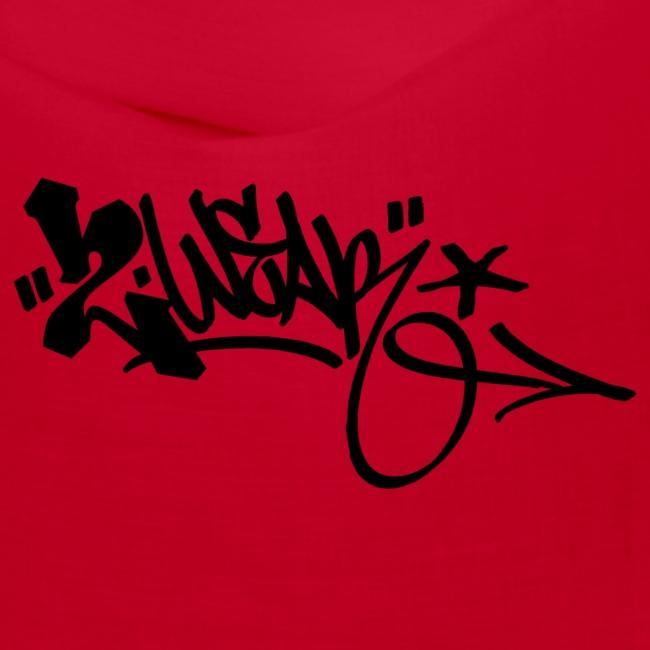 2wear Logo masters blk √