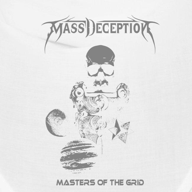 Mass Deception Masters shirt