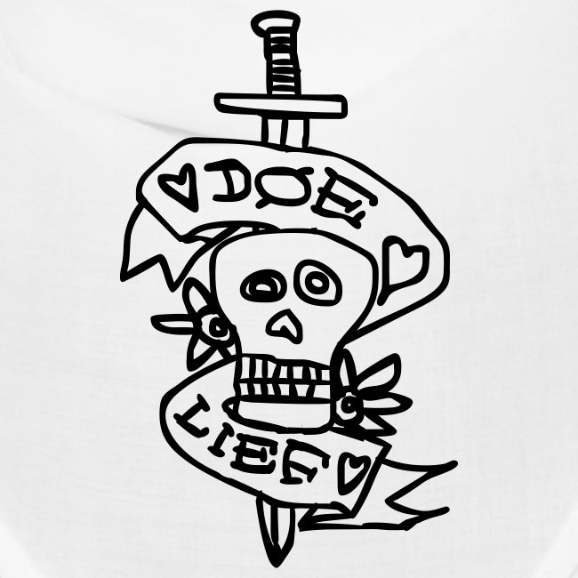 doe lief skull and dagger