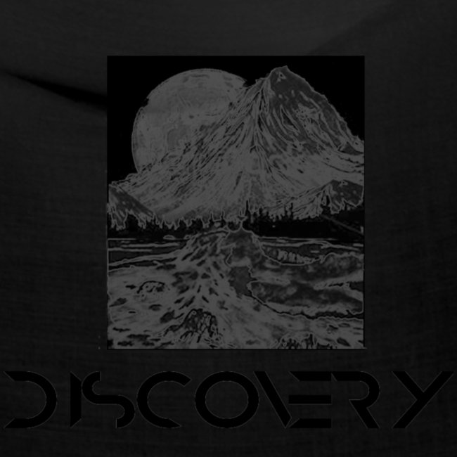 Discovery Logo Femme