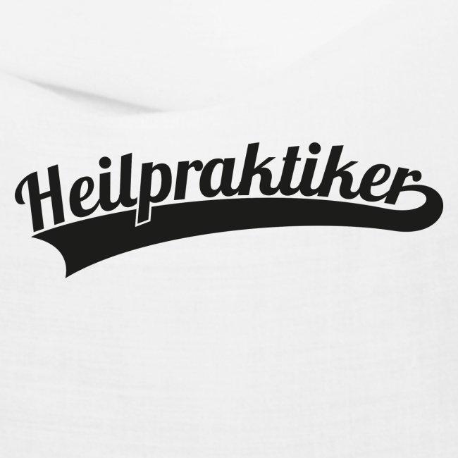 Heilpraktiker (DR15)