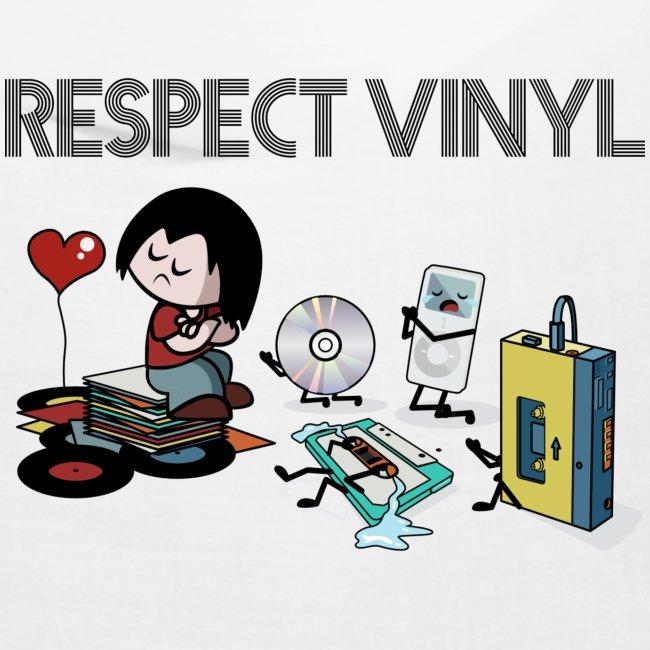 No Way • Respect Vinyl