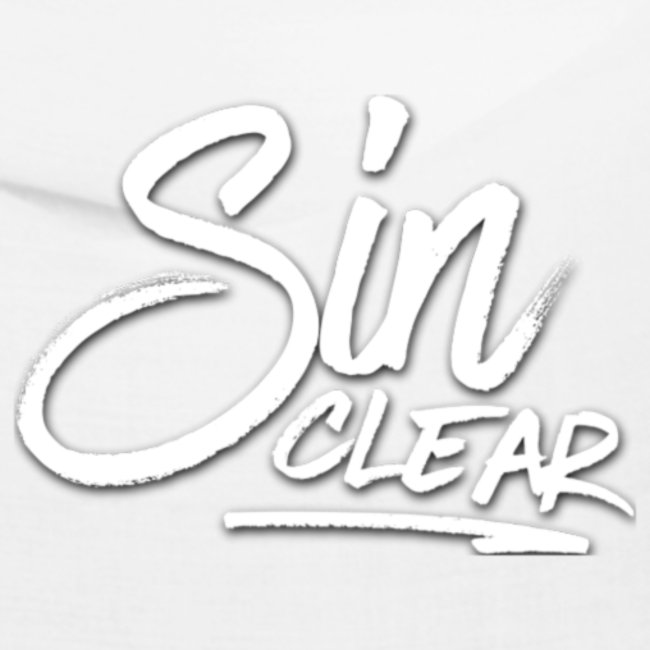 Sinclear Logo Weiß 🏳