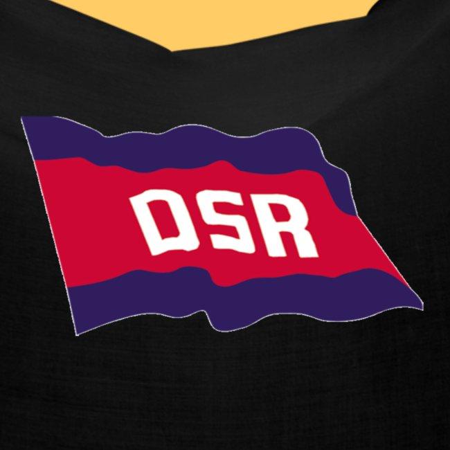 deine DSR Flagge